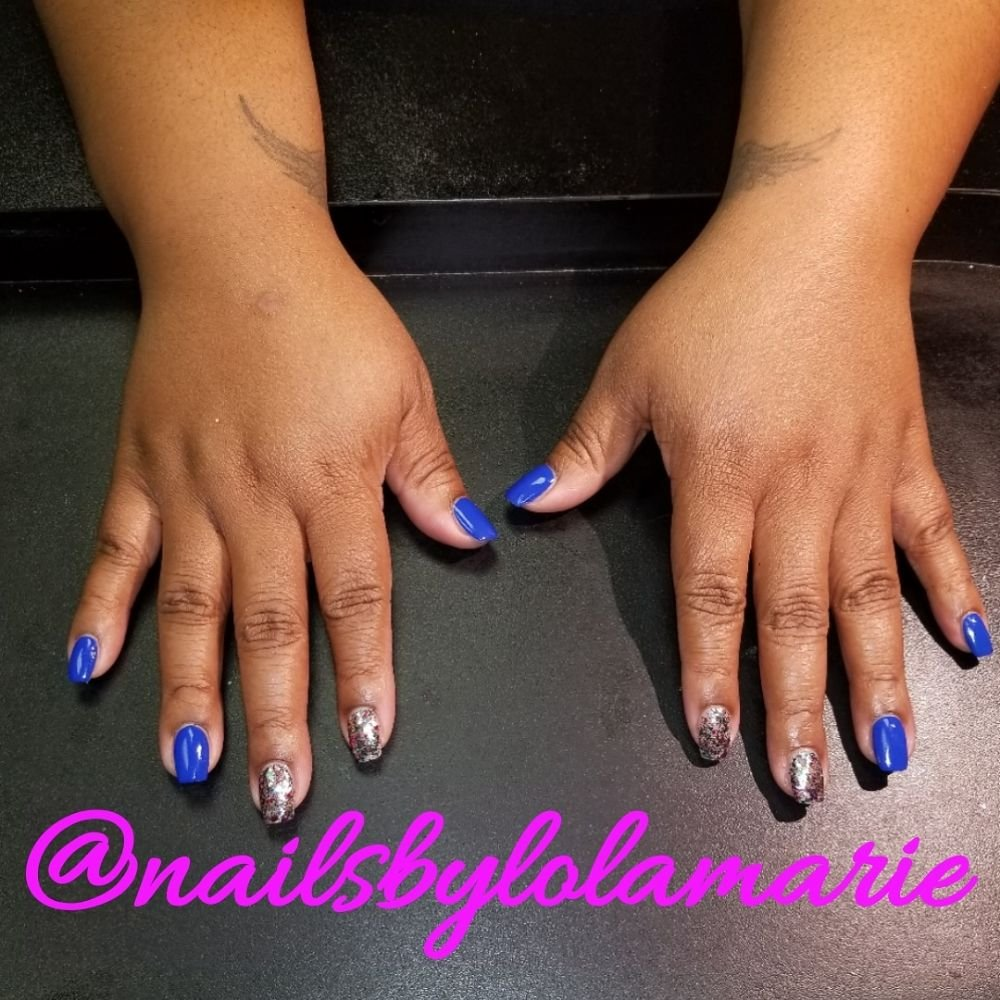 Nails By Lola-Marie