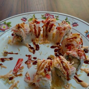 Osaka Japanese Restaurant Sushi Sumter Sc