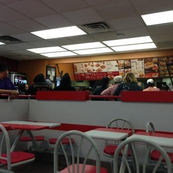 Staten Island Taco Bell Closed