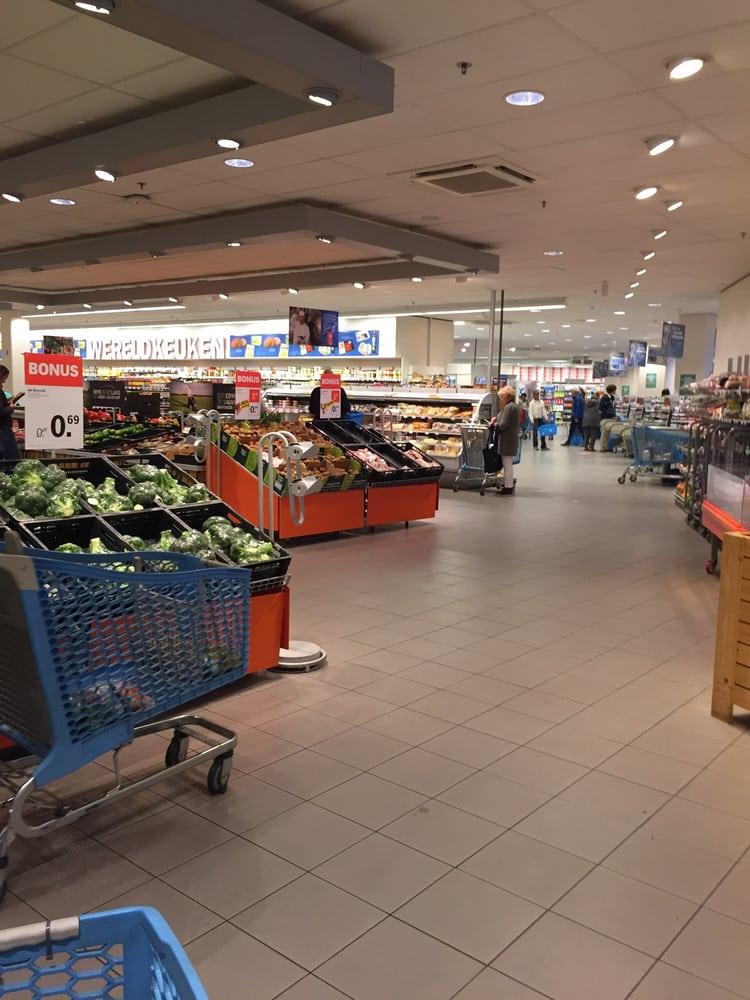 Ah Argonautenweg Supermarkten Argonautenweg 1 Rotterdam Zuid
