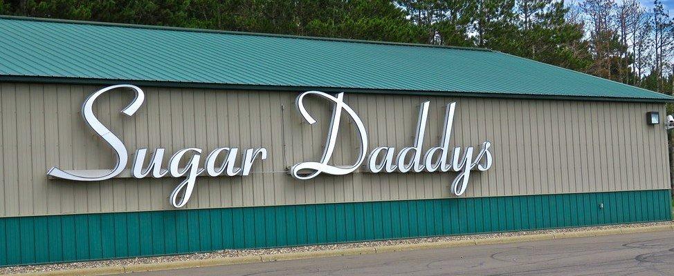 Sugar Daddys: 500 66th St NW, Sauk Rapids, MN