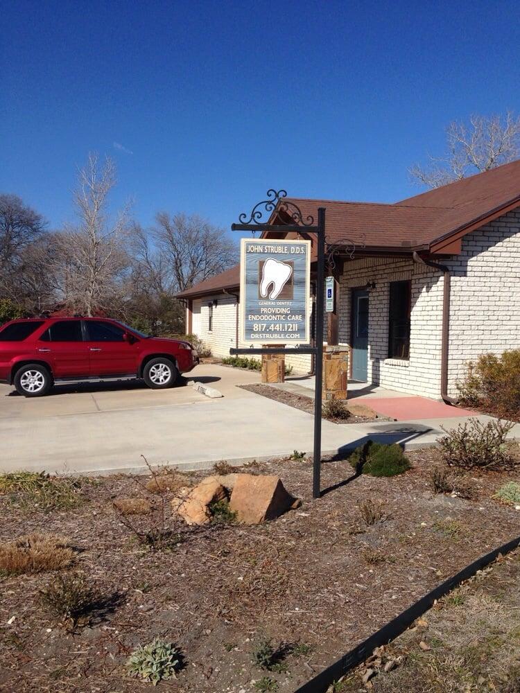 John Struble, DDS: 209 Canyon Ct, Willow Park, TX