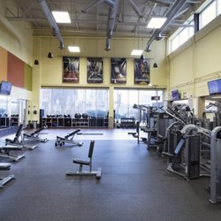 Fitness formula clubs west loop gyms photos