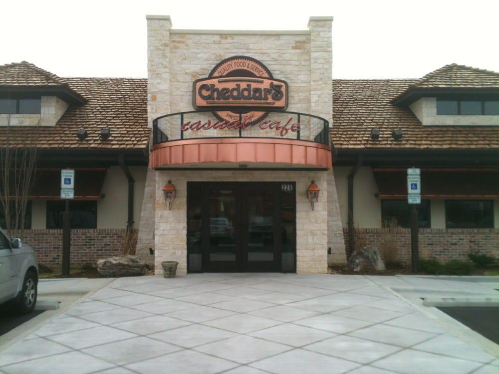 Cheddar S Scratch Kitchen Fayetteville Nc