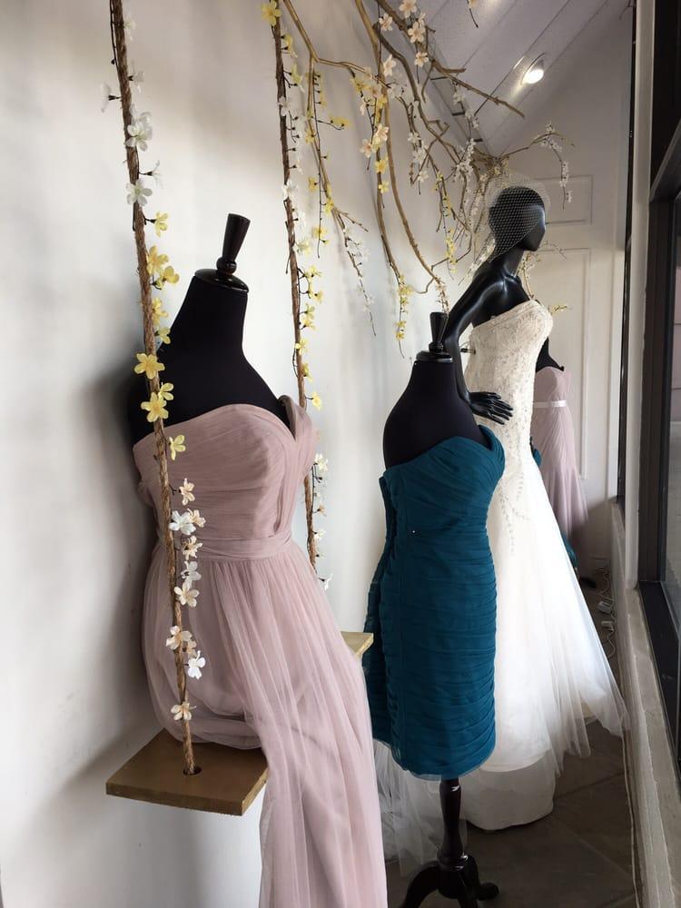 Sposa Bella Bridal Boutique