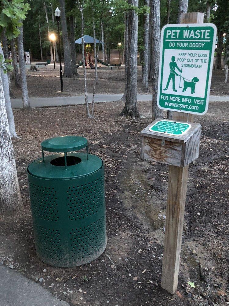 Irmo Community Park: 7505 Eastview Dr, Irmo, SC