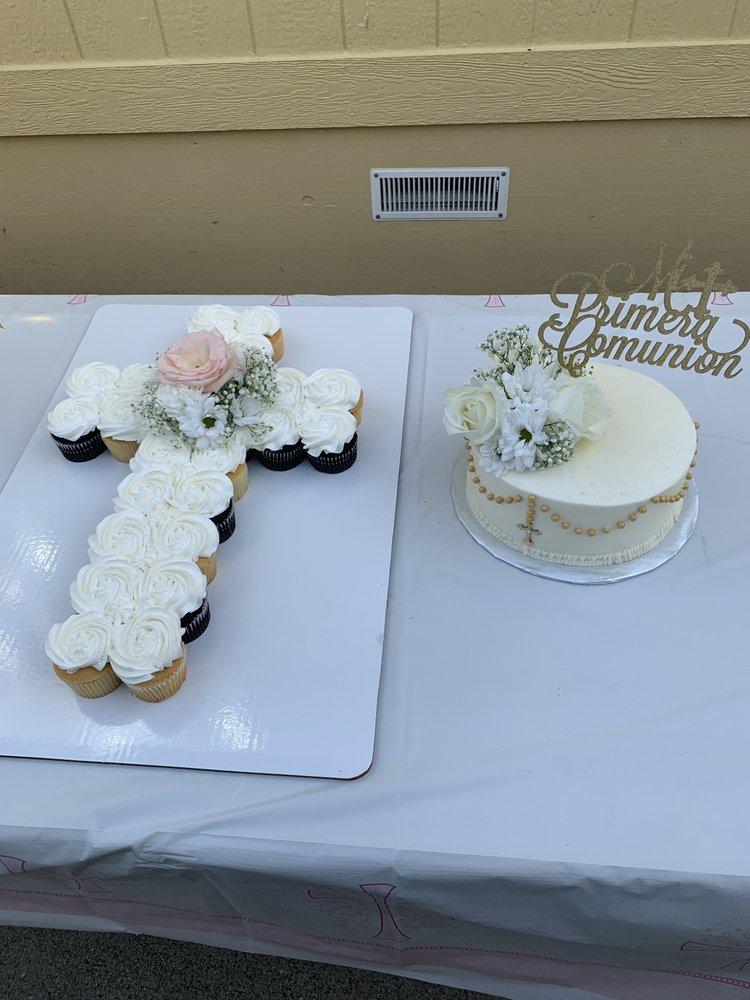 Glaze Bakery: 595 Grant Rd, East Wenatchee, WA