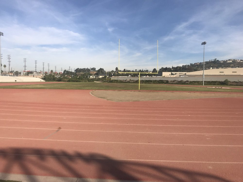 Chittick Field
