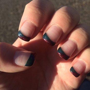 Luxi nails spa 16 photos 66 reviews nail salons for 66 nail salon neptune nj