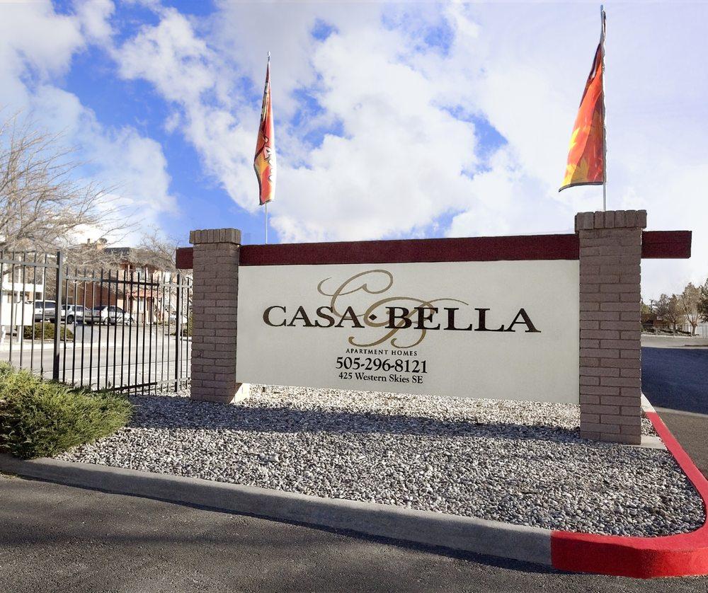 Bella Apartments: Casa Bella Apartments