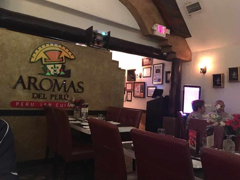 Photo Of Aromas Del Peru C Gables Fl United States