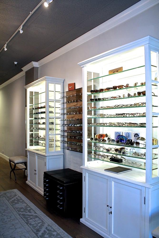 Poplar Spectacles Optometry: 215 Alamo Plz, Alamo, CA
