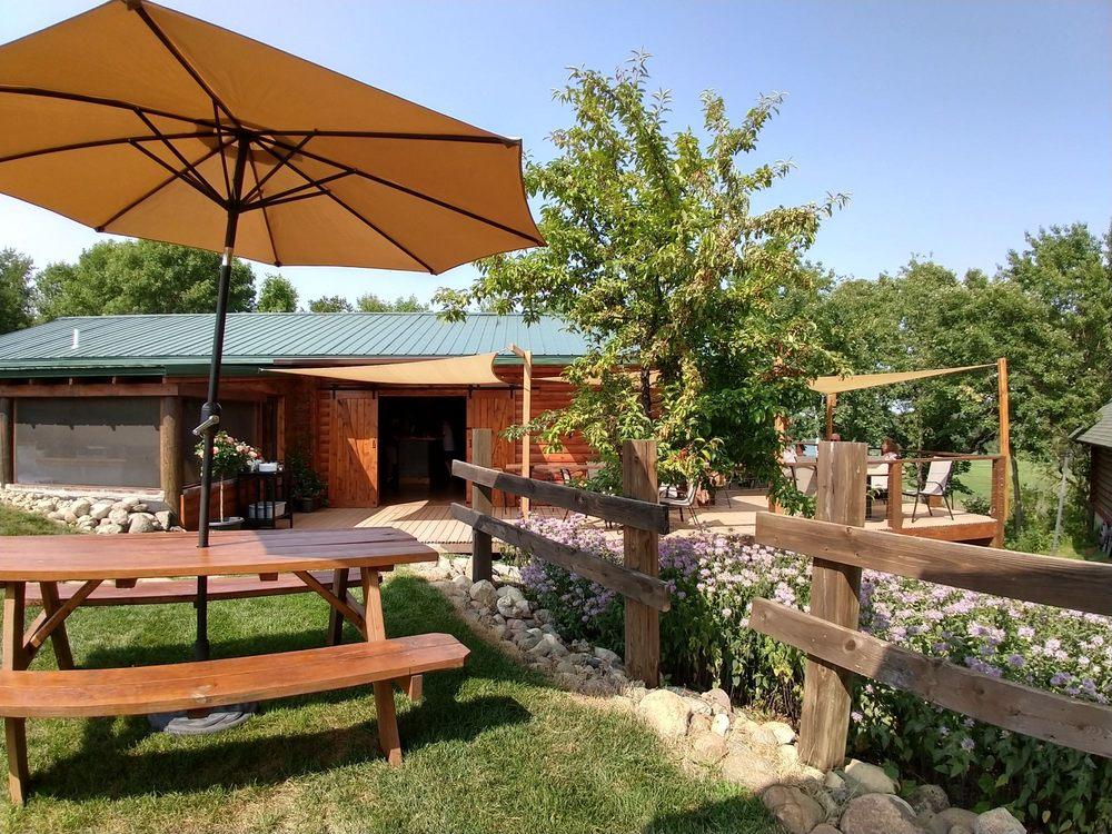 Burr Vineyards: 10522 County Rd 58 NW, Brandon, MN