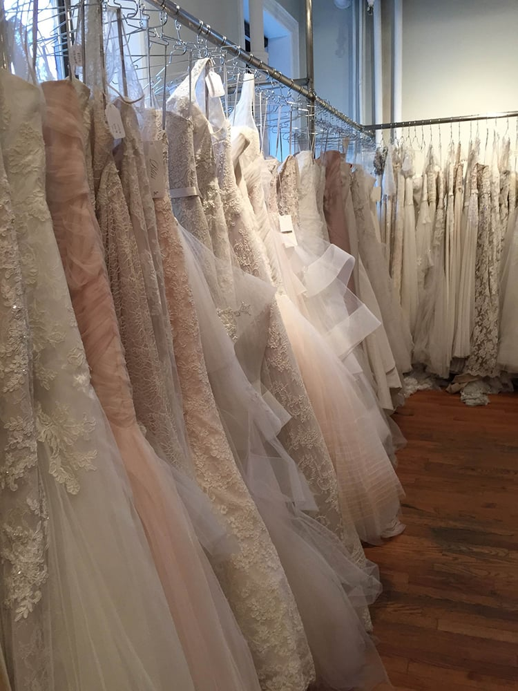 Wedding Dress Ping Nyc Yelp : Gabriella new york bridal salon photos reviews