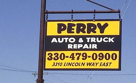 Perry Auto & Truck Repair