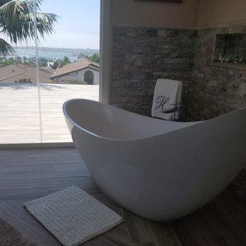 Bathroom Fixtures Vernon adm bathroom design - 156 photos - kitchen & bath - 3340 leonis