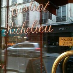 A T M Restaurant Paris Bourse