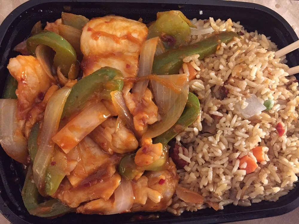 First Wok: 7735 Five Mile Rd, Cincinnati, OH