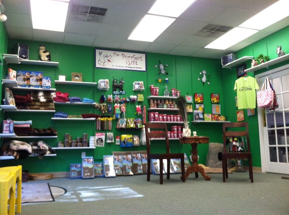 The Cat Clinic: 4600 Trenholm Rd, Columbia, SC
