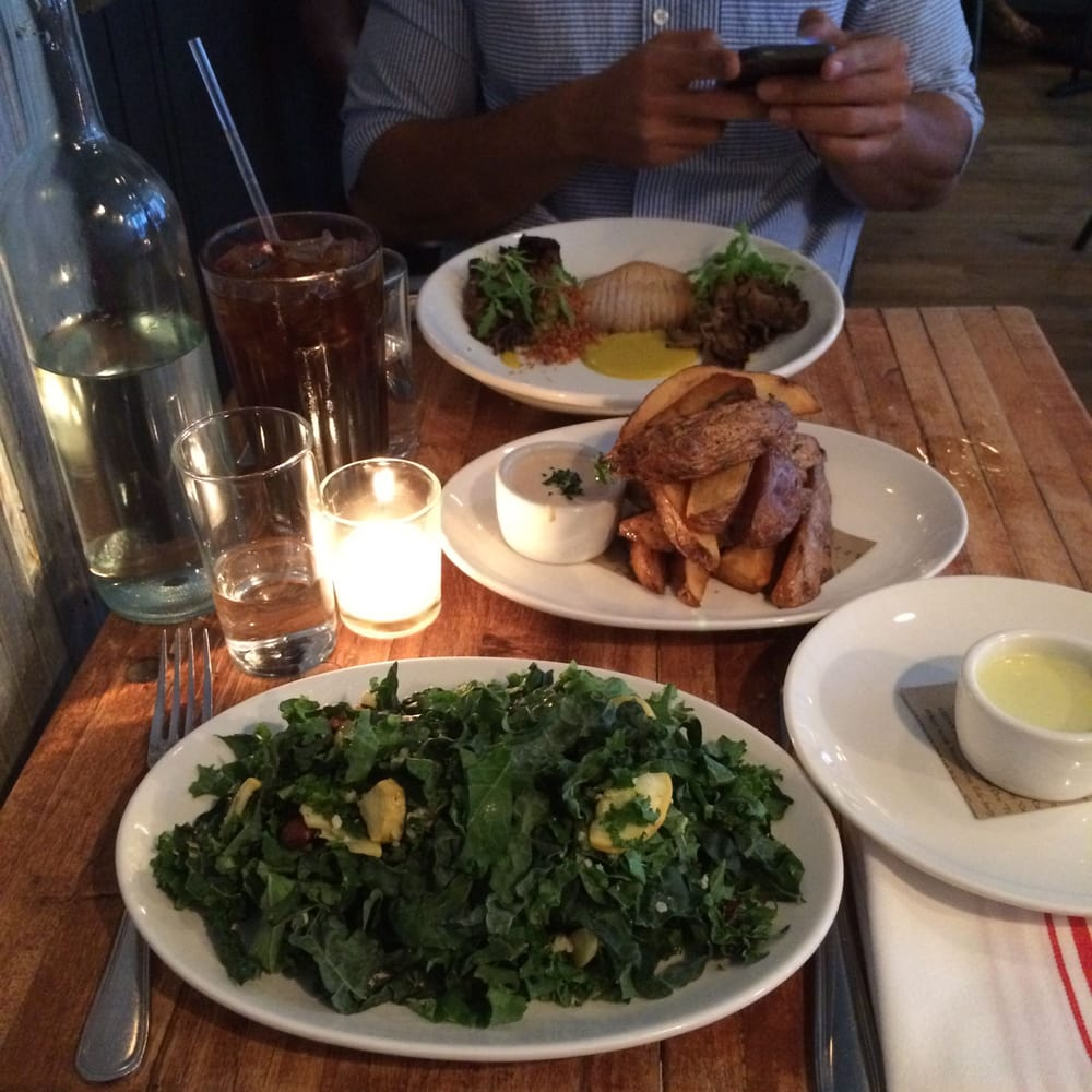 Northern Spy Food Co Review