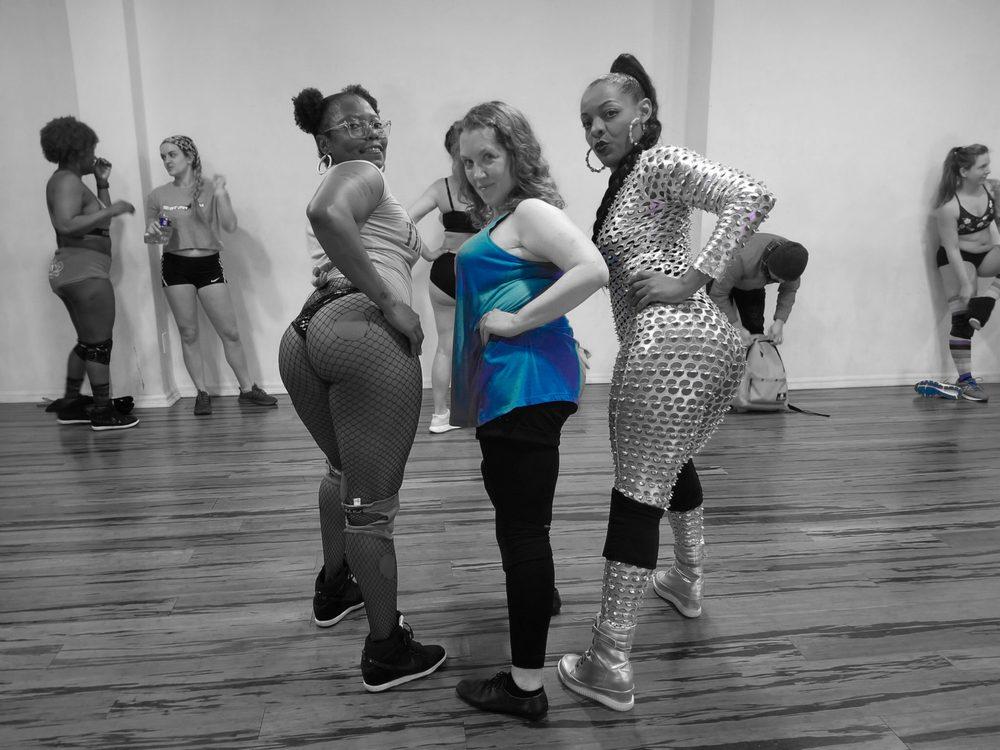 Mastah Tee Fitness & Dance