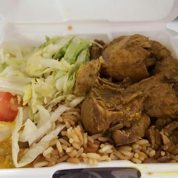 Nios Trinidad Roti Truck 22 Photos 33 Reviews Food Trucks