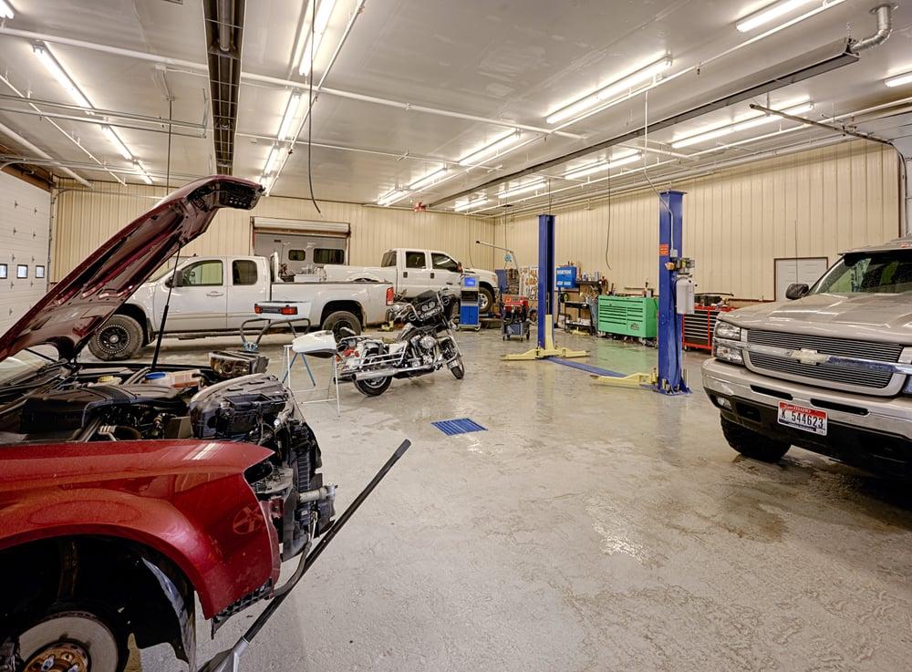 Scott Shawver's Auto Body And RV: 2915 E Seltice Way, Post Falls, ID
