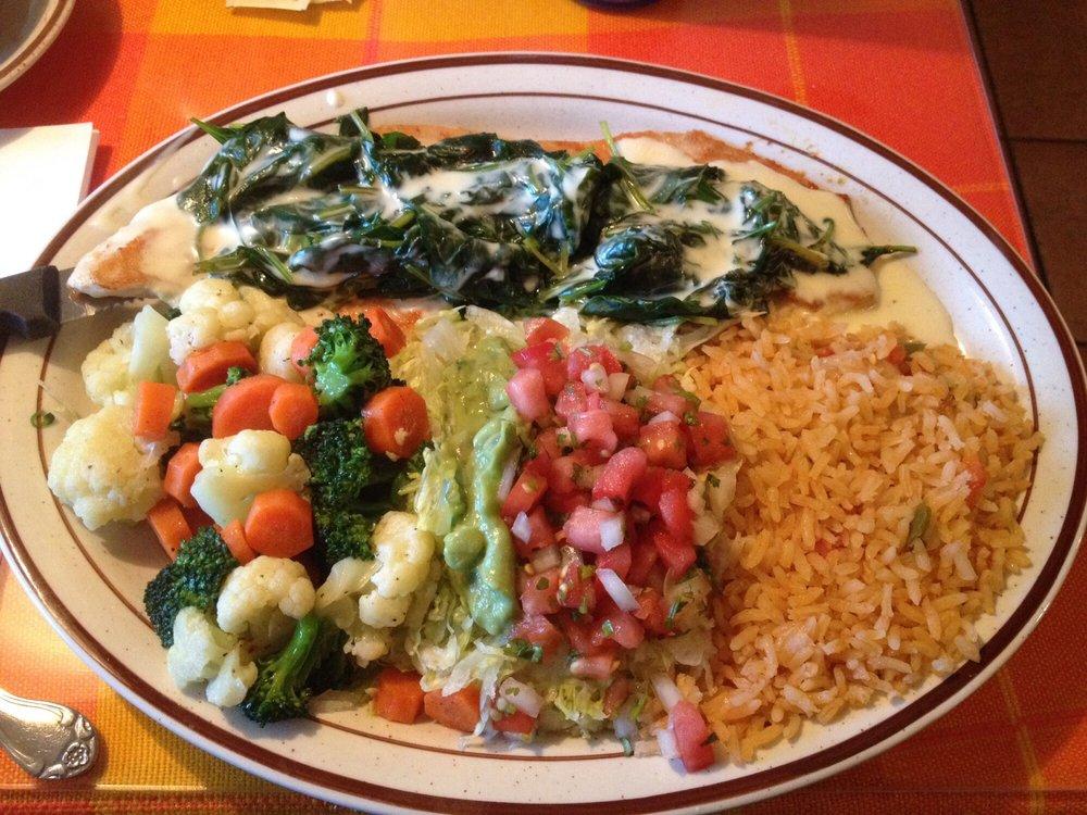 Mi Rancho Mexican: 571 Lee Hwy, Verona, VA