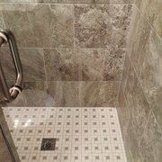 Lvt Photo Of Skyway Floor Covering Monroe Nc United States Shower Tile