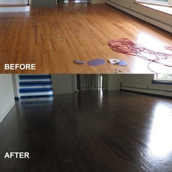 Hl hardwood floors flooring 1317 8th ave neptune nj for Hardwood floors jacobean