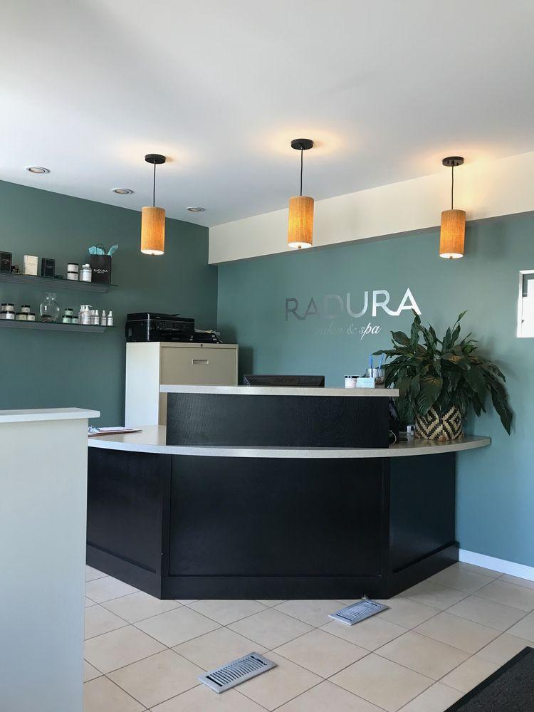 Radura Salon & Spa: 55 Nelson St, Manchester, NH