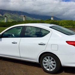 Photo Of Ohana Rent A Car   Kihei, HI, United States. 2016 Nissan