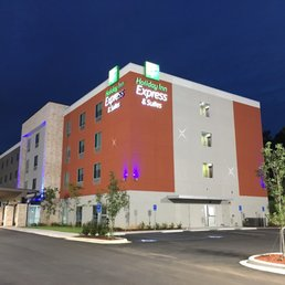 Photo Of Holiday Inn Express Suites Pineville Alexandria Area La
