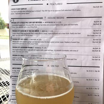 Prison city pub brewery 138 photos 144 reviews - Garden state check cashing newark nj ...
