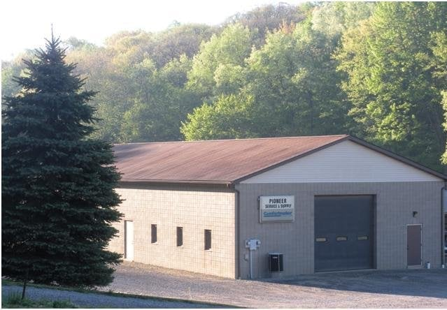 Pioneer Service & Supply Inc: 138 Hutchman Rd, Mars, PA