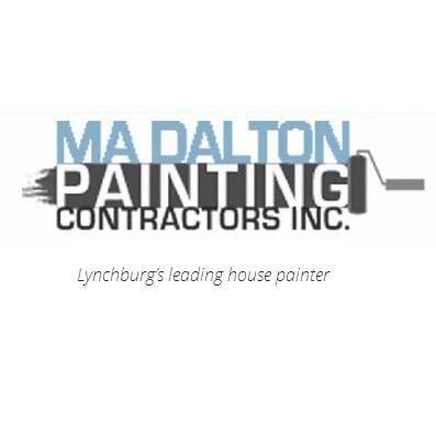 MA Dalton Painting Contractors: Lynchburg, VA