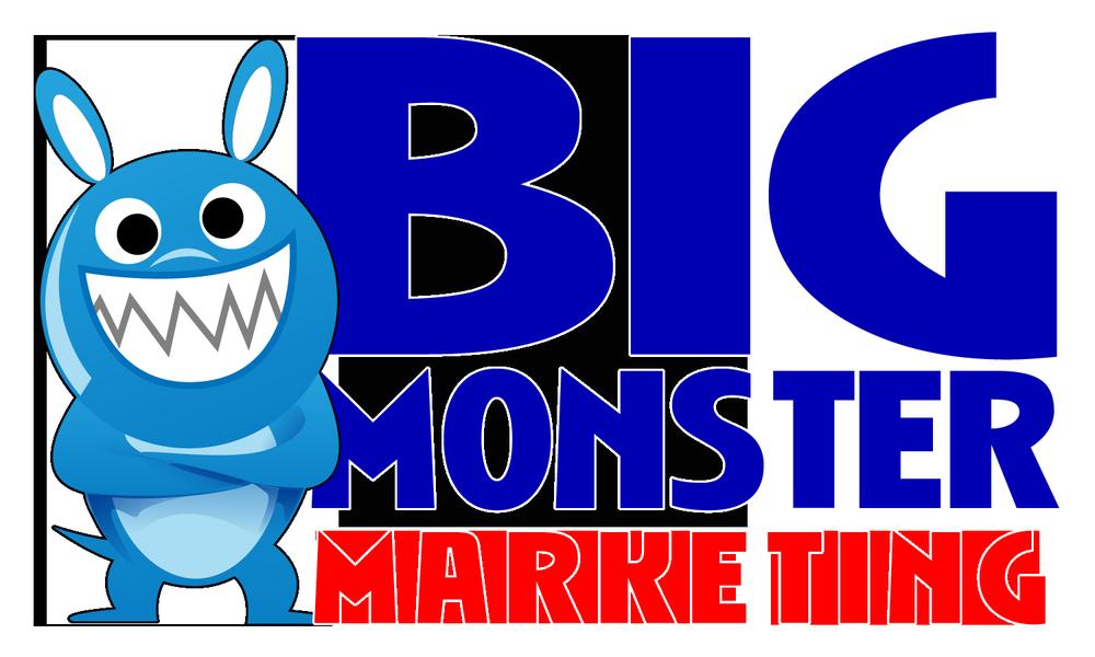 Big Monster Marketing: 852 S 8th St, Harrisburg, OR