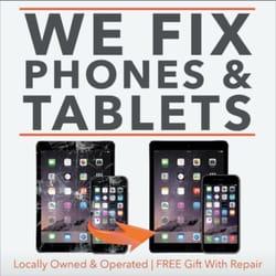 Fresh iPhone Screen Repair Springfield Mo