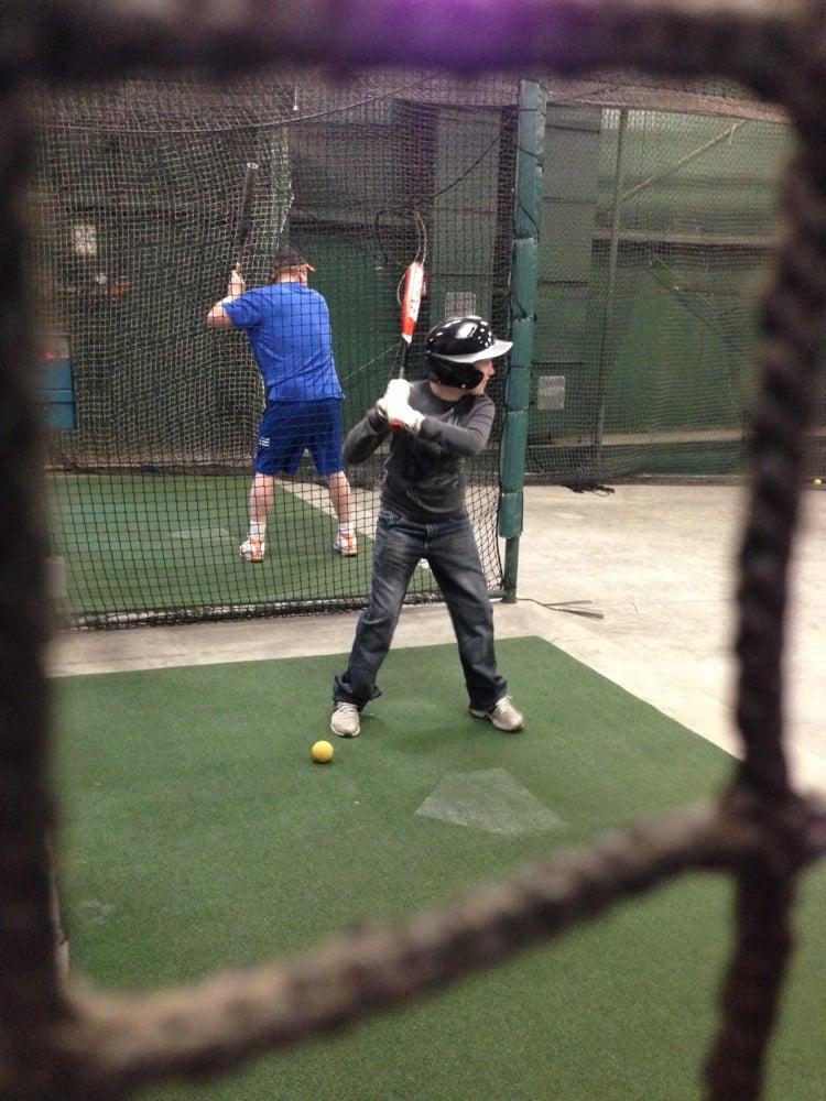 Mac-N-Seitz Baseball & Softball Academy