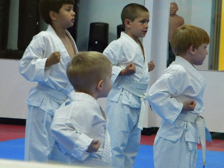 Nishime Family Karate: 7908 Connector Dr, Florence, KY