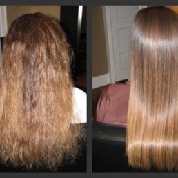 Brazilian Keratin Treatment 11 Photos Hair Salons