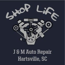j and m auto repair 2020 n 5th st hartsville sc yelp. Black Bedroom Furniture Sets. Home Design Ideas