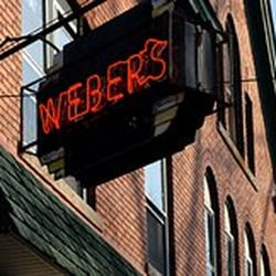 Webers Restaurant Haus Of Reubens Closed German 820