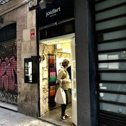 7447433662b4 Joid art - Joyerías - Carrer de Montcada