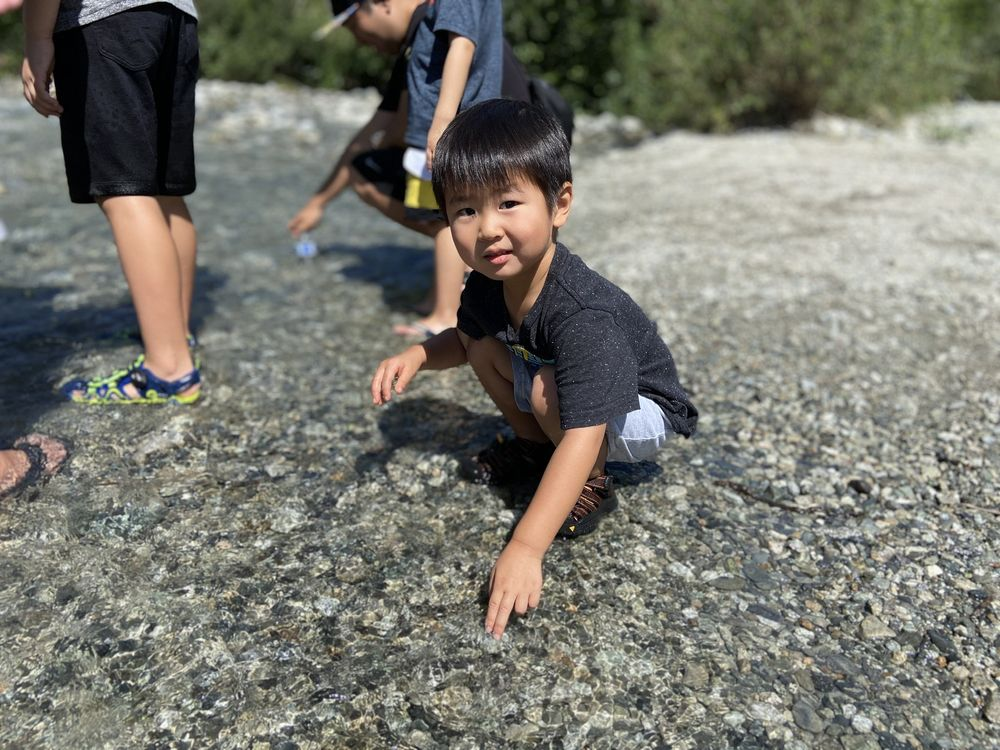 Bonita Ranch Campground & RV Sites: 900 S Fork Rd, Lytle Creek, CA