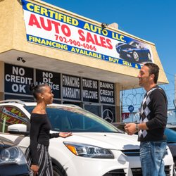 certified auto 41 photos 17 reviews used car dealers 1704 western ave las vegas nv. Black Bedroom Furniture Sets. Home Design Ideas