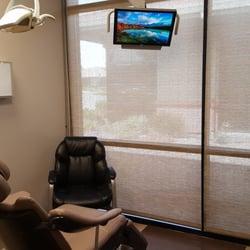 Abstract maxillo facial surgery center