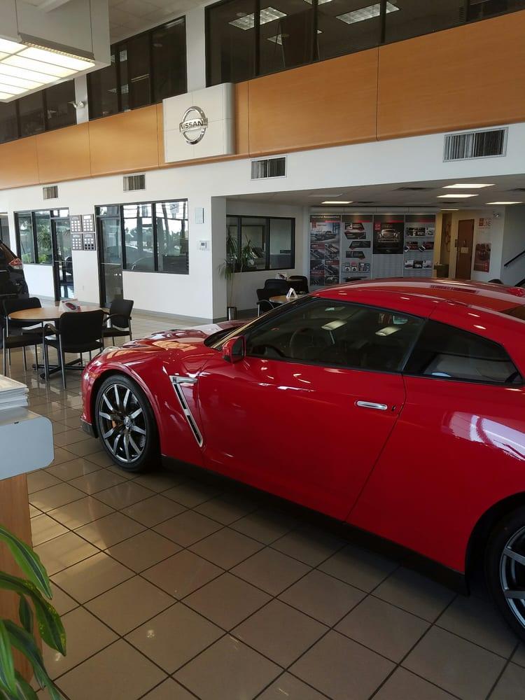 Photo Of David McDavid Nissan   Houston, TX, United States