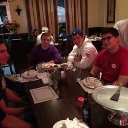 Photo Of Troni S Italian Restaurant Dayton Oh United States Great Service