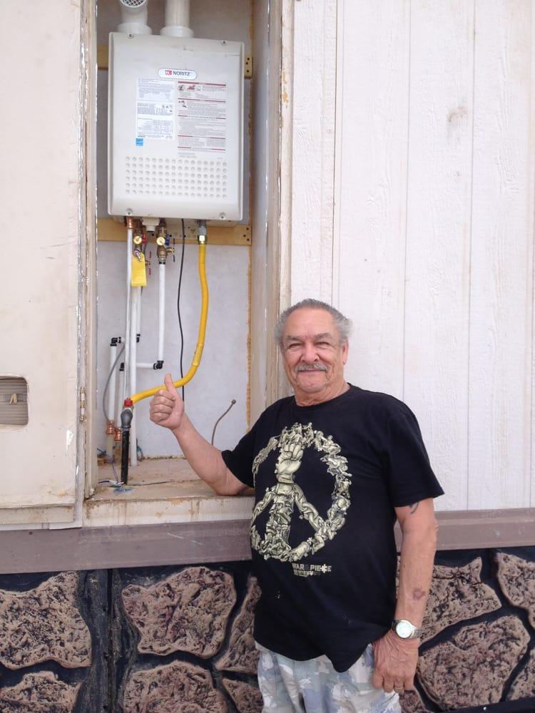Benjamin Franklin Plumbing: 2310 Kingman Ave, Kingman, AZ